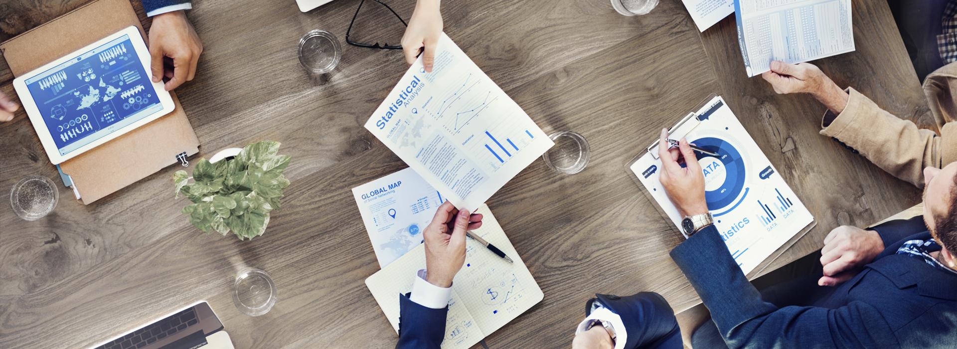 Soluciones eficientes para Grandes Empresas.